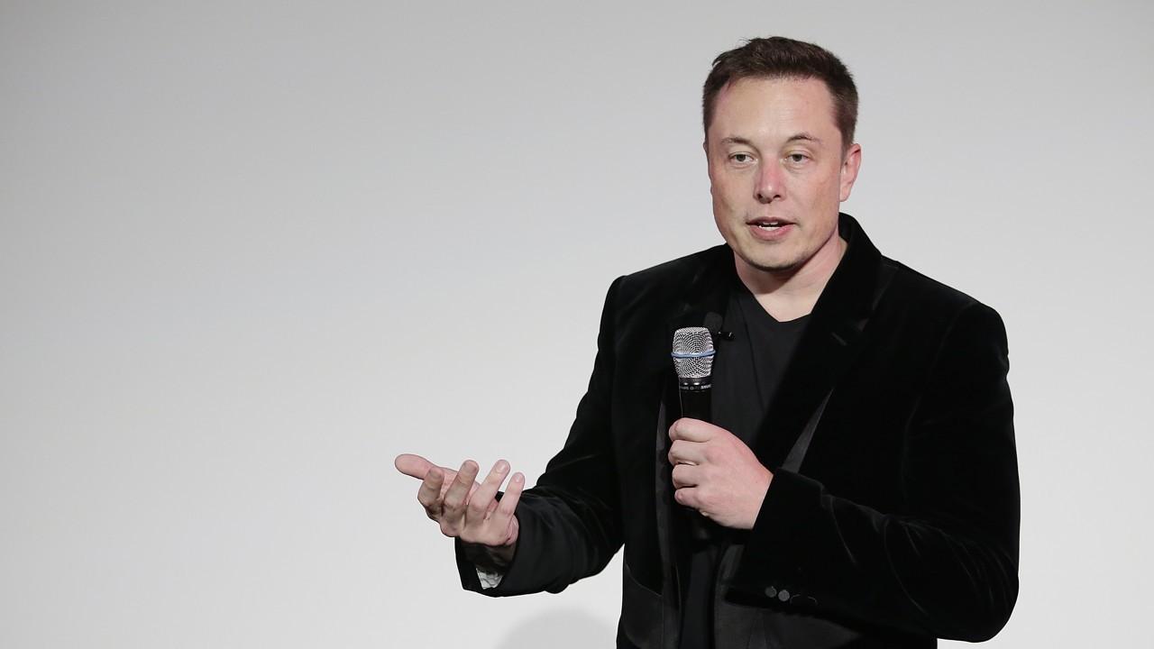 La Tesla spia la Cina? thumbnail