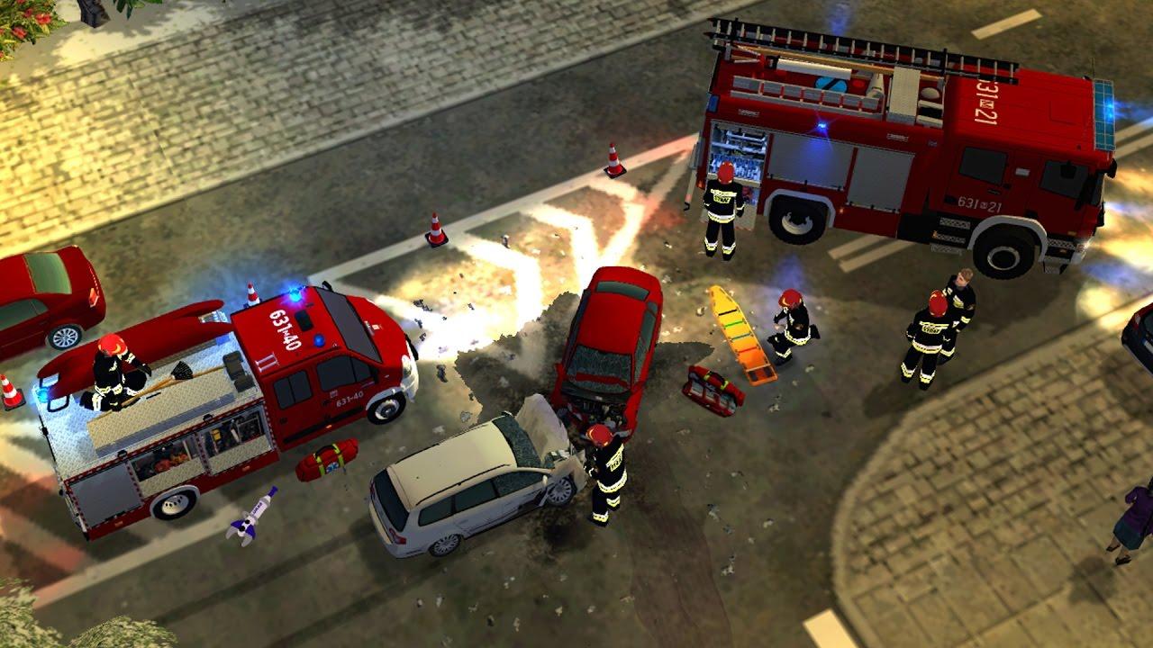 Emergency 4 è gratis su FX Store thumbnail