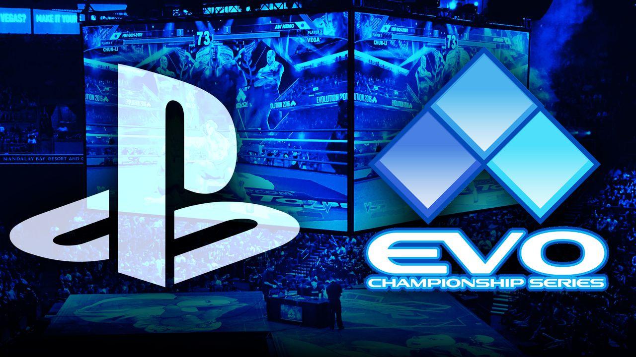 Sony e RTS acquisiscono l'Evolution Championship Series thumbnail