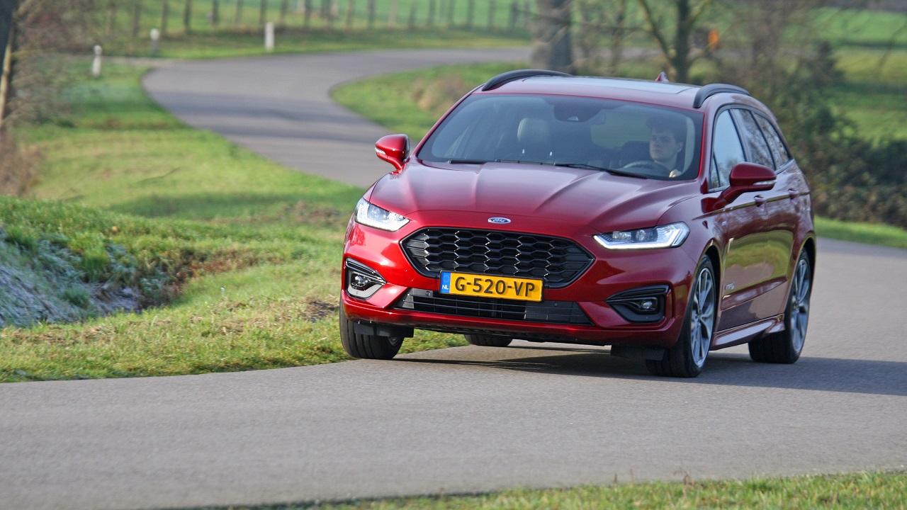 Ford Mondeo, sarà addio alla storica berlina nel 2022, e senza un'erede in Europa thumbnail
