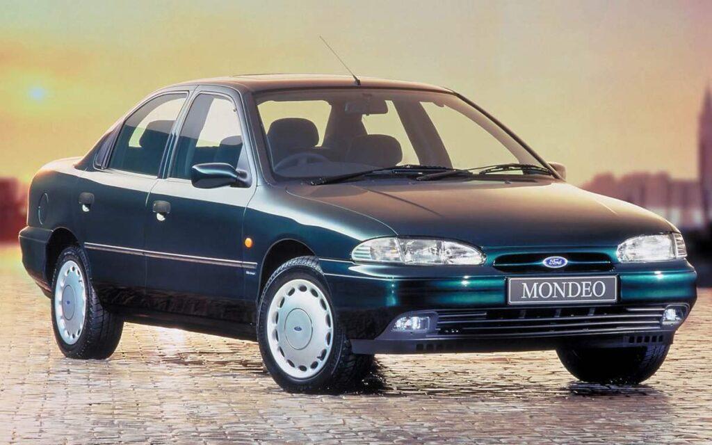 Ford Mondeo prima serie