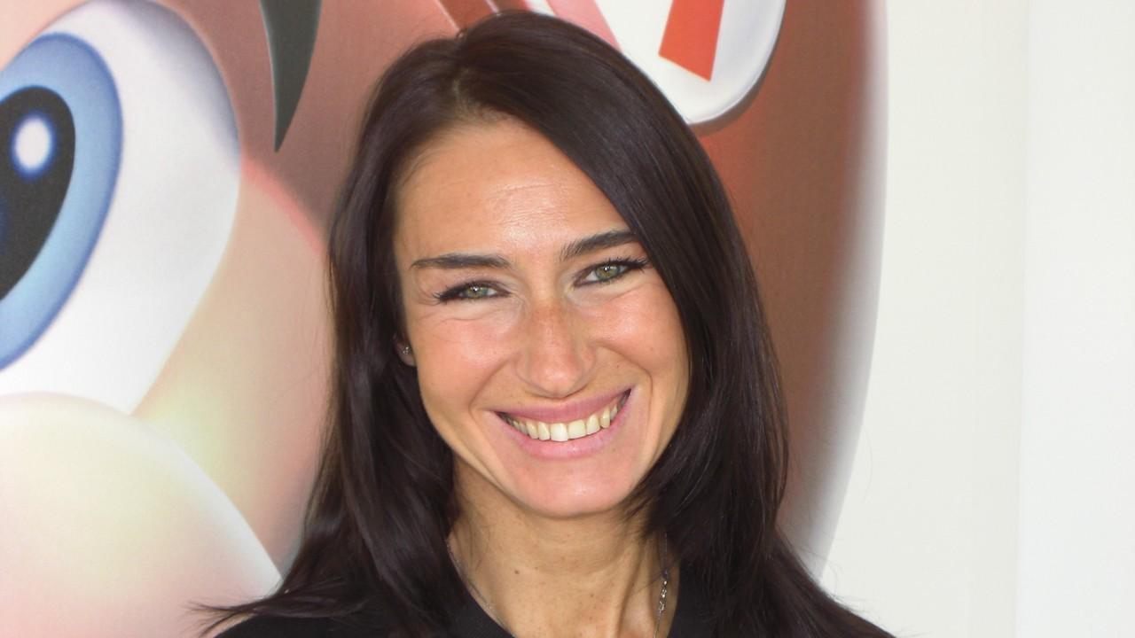 Donne Tech: Incontriamo Francesca Prandoni, la signora Super Mario thumbnail