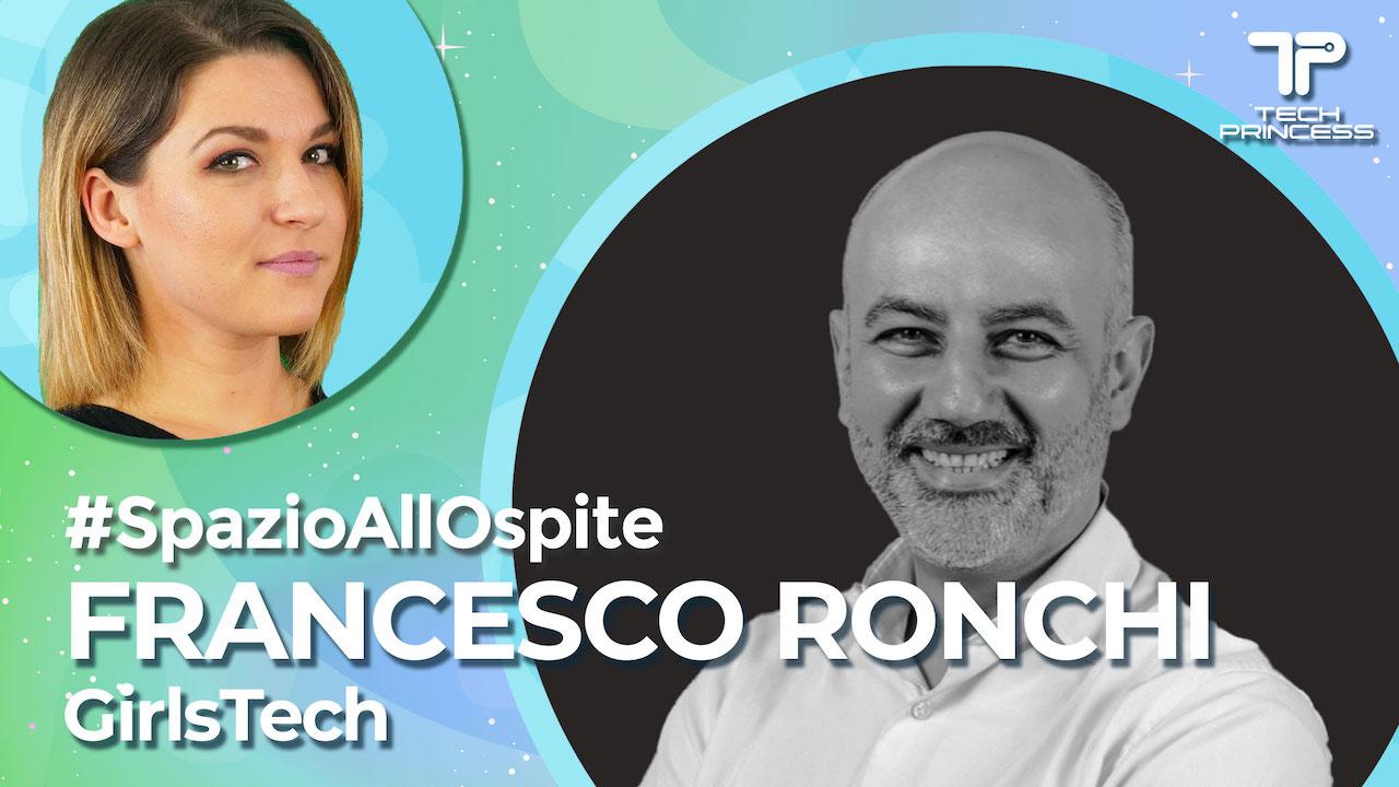 Spazio all'ospite: con Francesco Ronchi, fondatore e Vice Presidente di SYX thumbnail