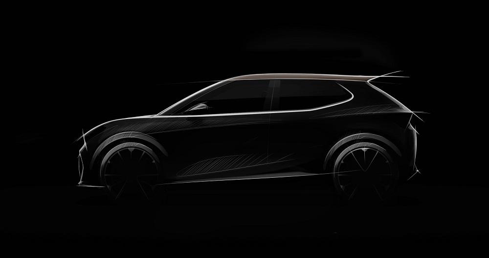 Futuro SEAT auto elettrica 2025