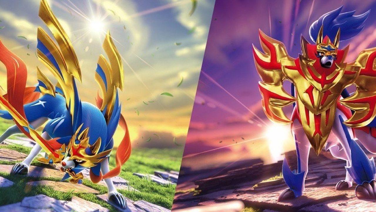 """Arriva la nuova espansione """"Spada e Scudo"""" nel GCC Pokémon thumbnail"""