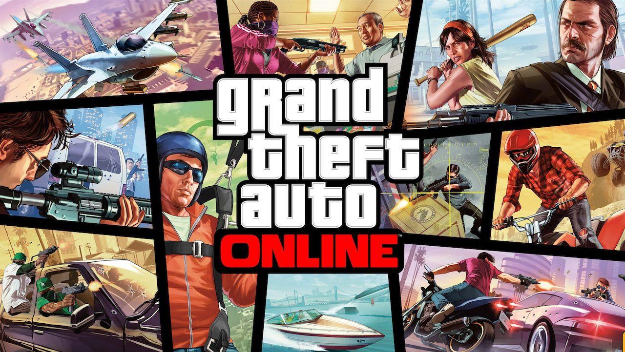 Rockstar risolve i problemi di caricamento di GTA grazie ad un giocatore thumbnail