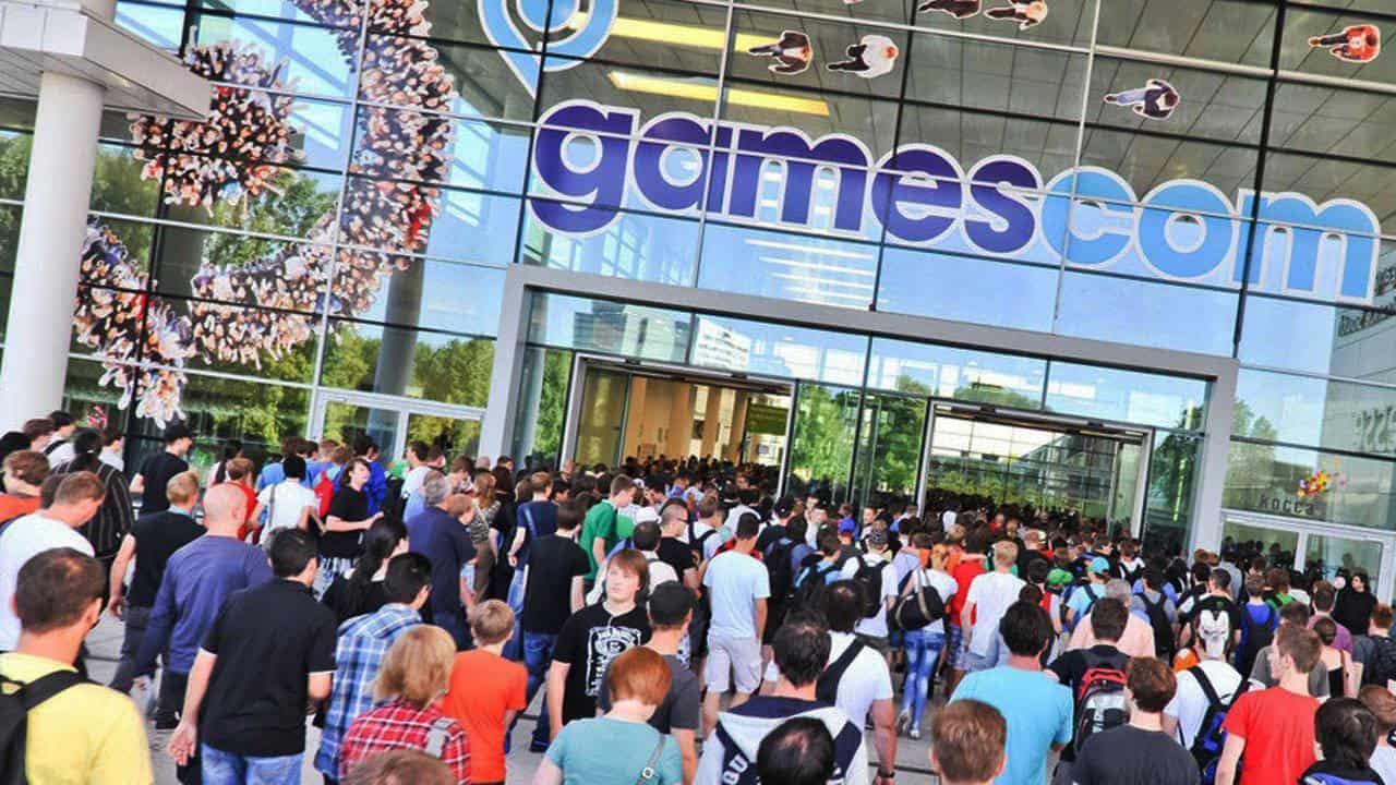La Gamescom 2021 sarà un evento ibrido thumbnail