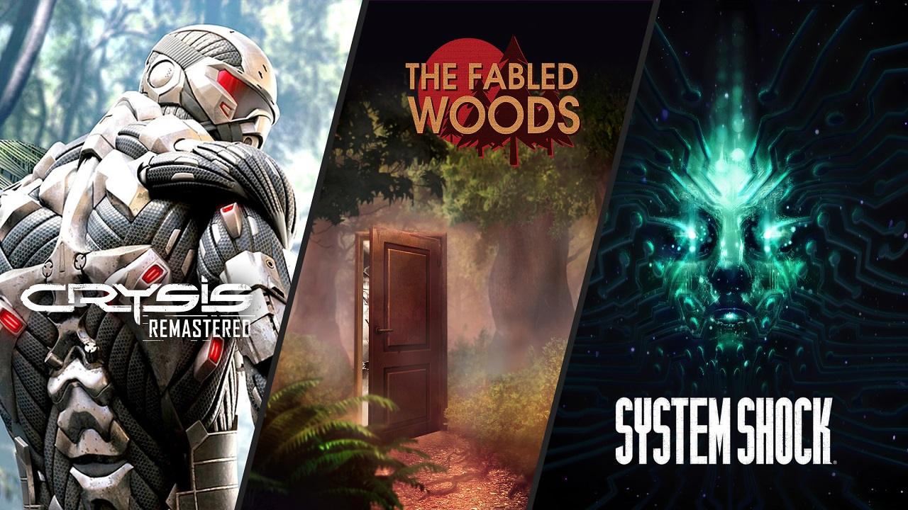 Ecco i nuovi titoli che possono vantare la DLSS di NVIDIA thumbnail