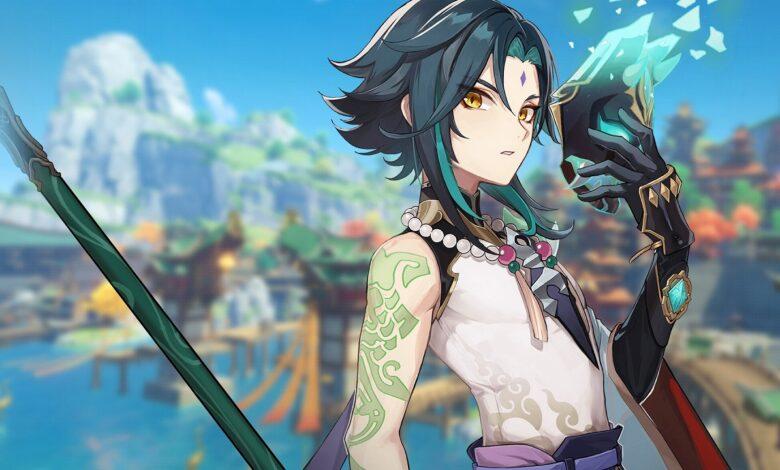 Genshin-Impact-aggiornamento-Tech-Princess