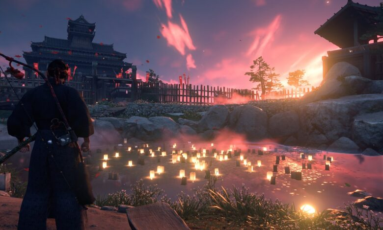 Ghost-of-Tsushima-film-tech-Princess