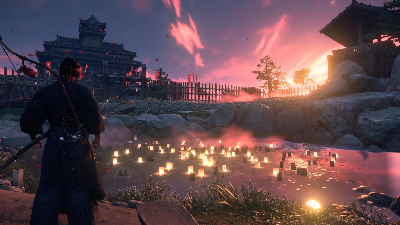 Sony ha annunciato che Ghost of Tsushima diventerà un film thumbnail