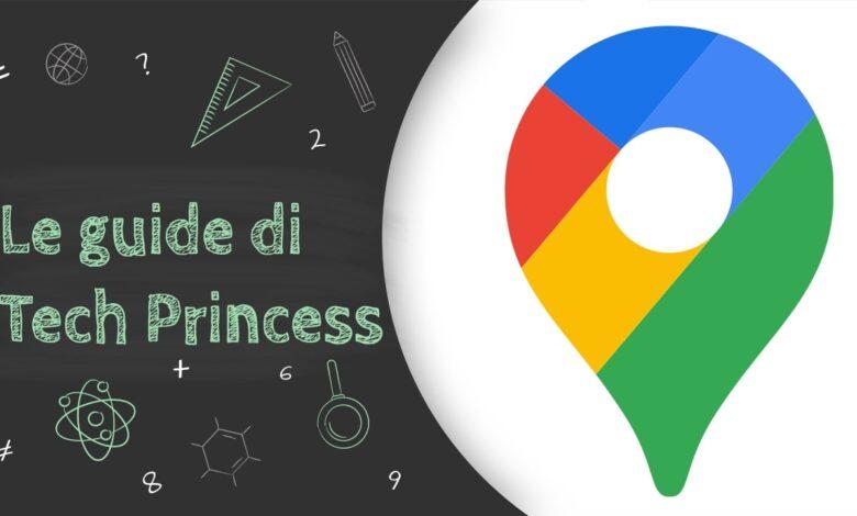 Google-Maps-guida