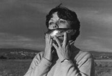 Graciela Iturbide sony world photography award