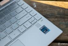 HP spectre x360 con Intel Evo