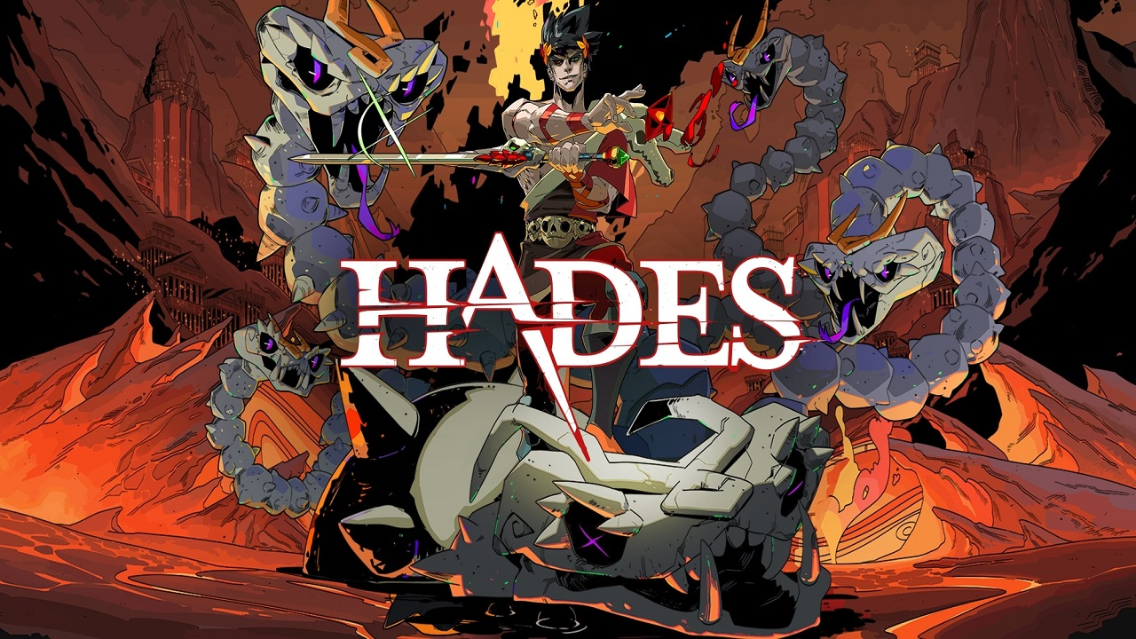 Hades disponibile in edizione fisica su Nintendo Switch thumbnail