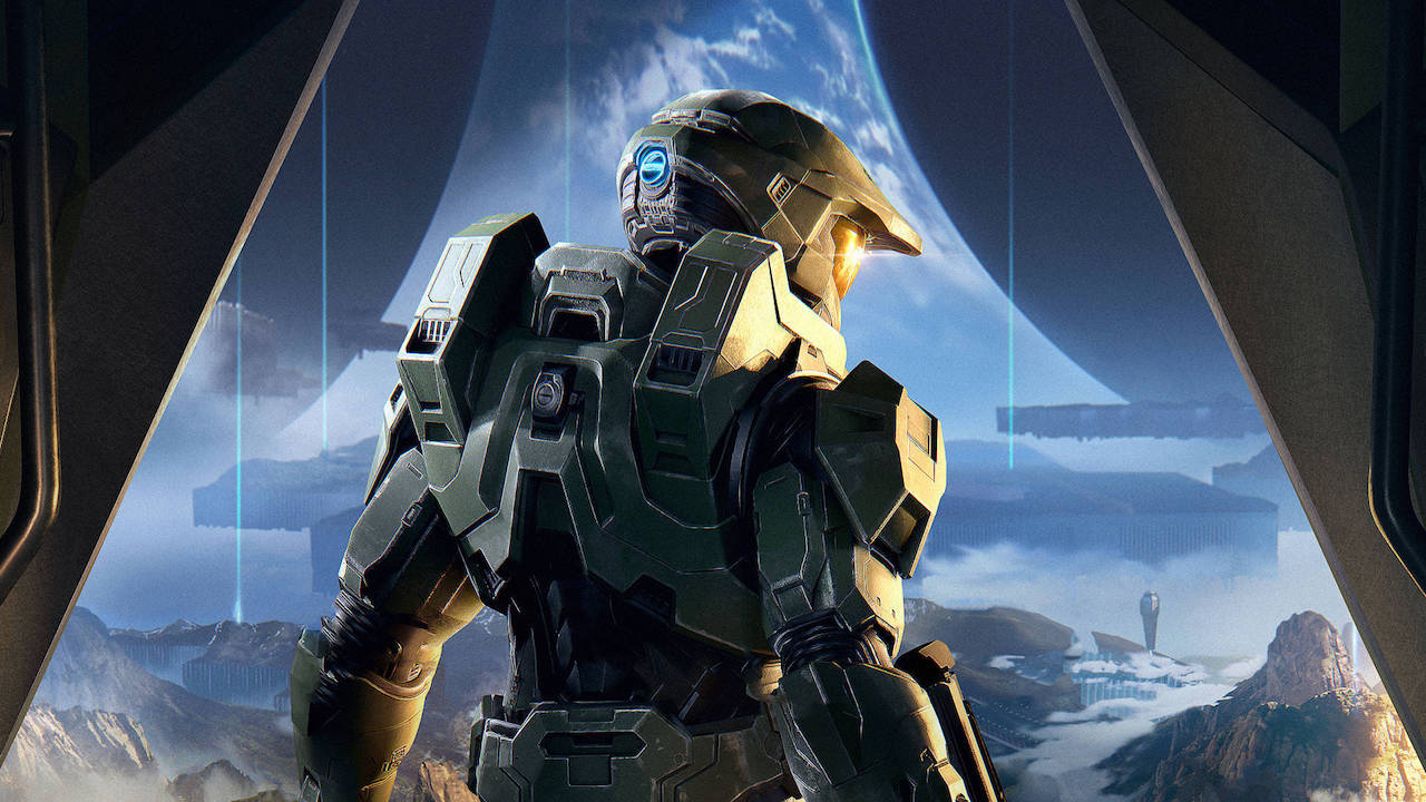 I suoni di Halo Infinite sono stati prodotti distruggendo un pianoforte thumbnail
