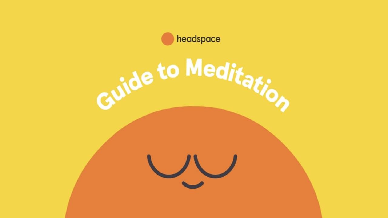 Le guide di Headspace, un modo alternativo per meditare thumbnail