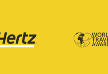 Hertz World Travel Awards