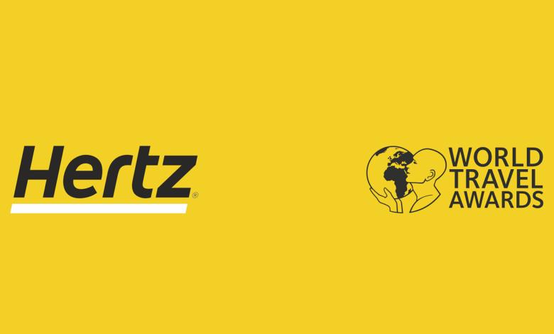Hertz World Travel Awards