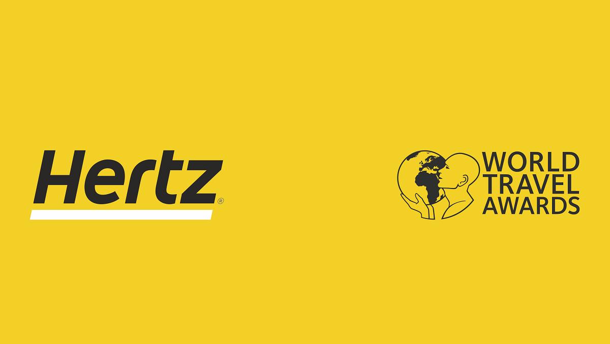 World Travel Awards: importante riconoscimento per Hertz thumbnail