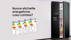 Hisense ha realizzato una guida sul nuovo sistema di etichette energetiche  La guida punta ad offrire maggiori informazioni agli utenti