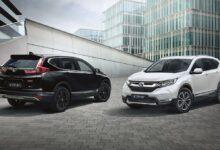 Honda mobilità sostenibile
