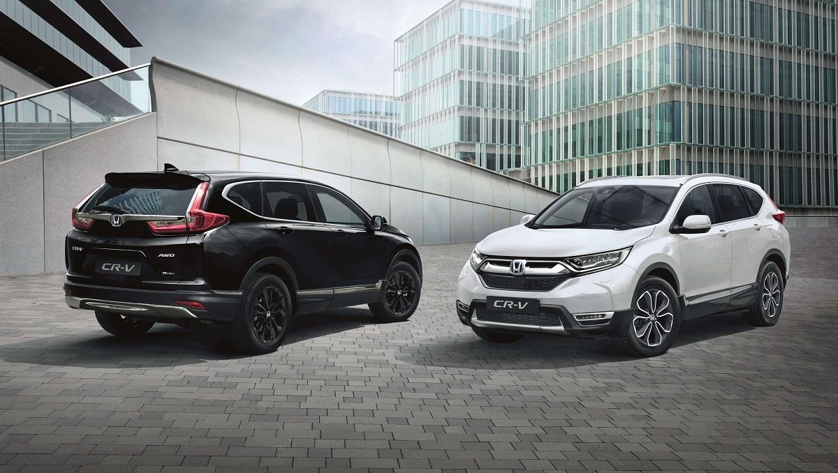 Honda conferma l'interesse per gli italiani per l'auto ibrida thumbnail