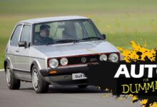 Hot Hatch Anni '70 auto for dummies