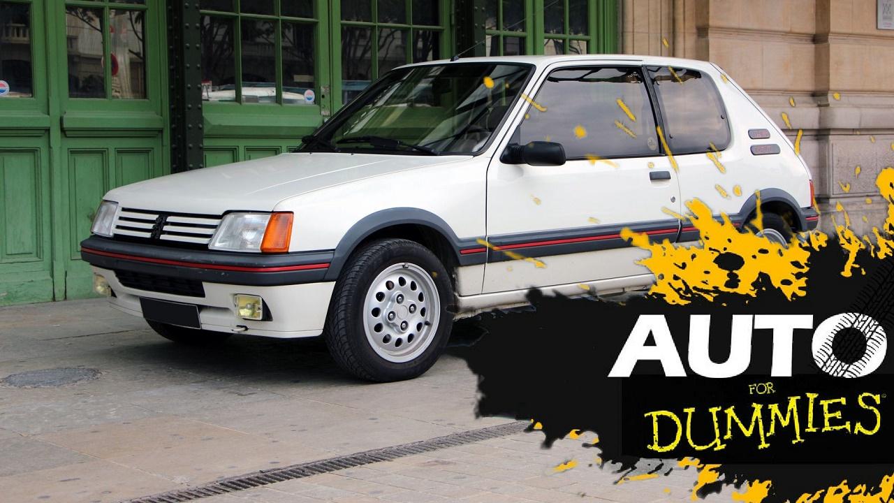 Le migliori Hot Hatch degli anni '80 | Auto For Dummies thumbnail