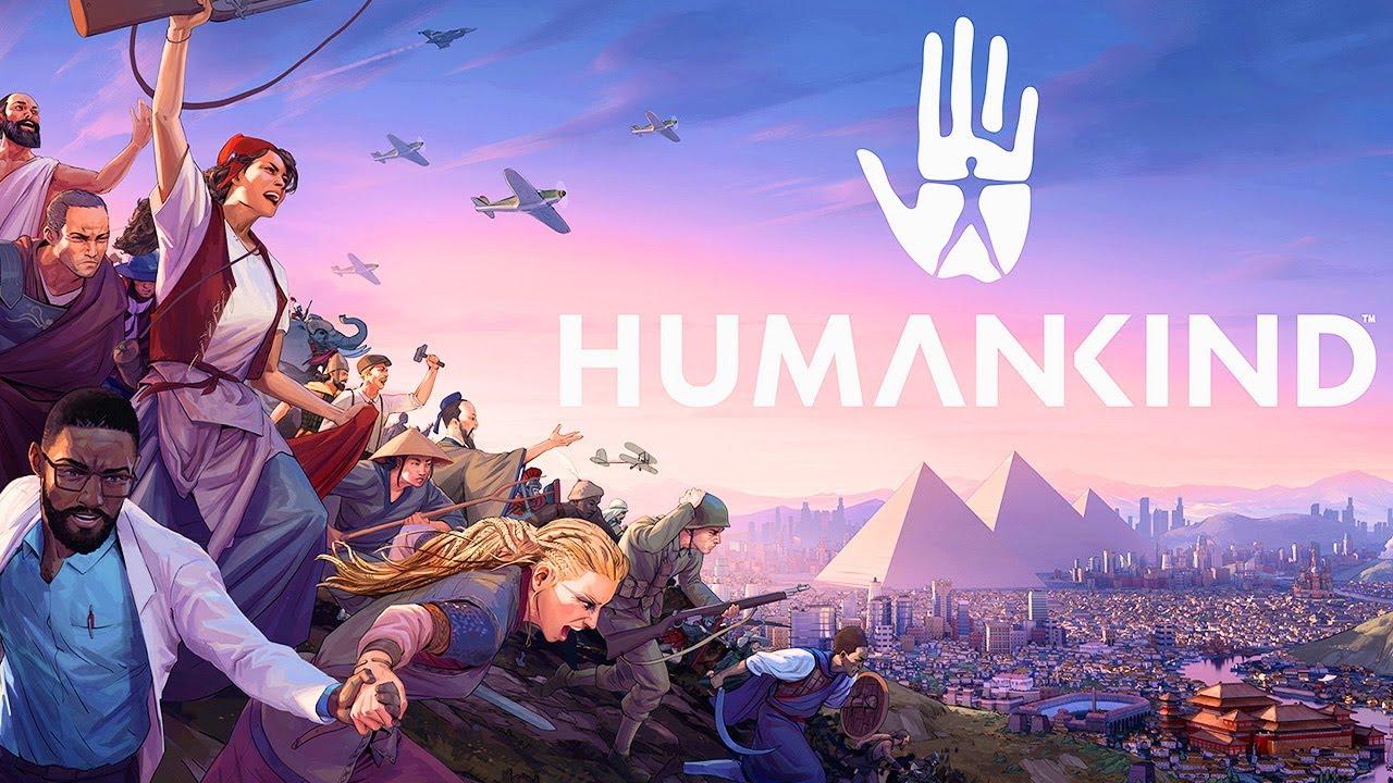 Humankind è stato rinviato ancora una volta thumbnail