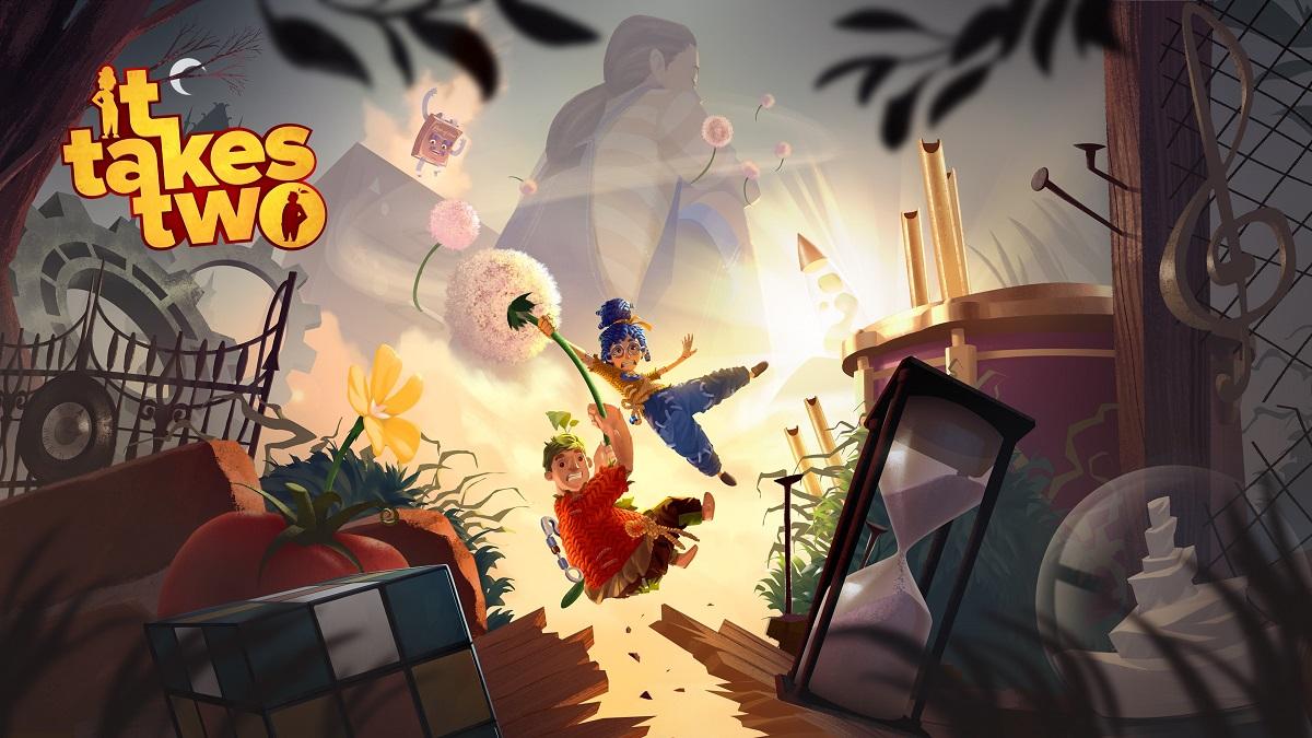 It Takes Two: disponibile la nuova avventura co-op thumbnail