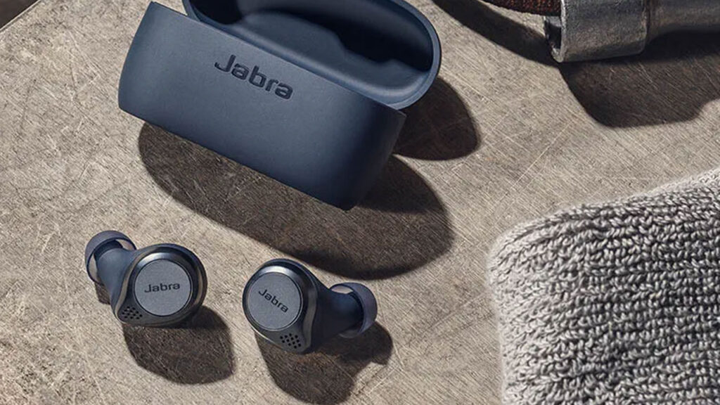 Le cuffie in offerta per i saldi di primavera di Amazon: Jabra Elite Active 75t