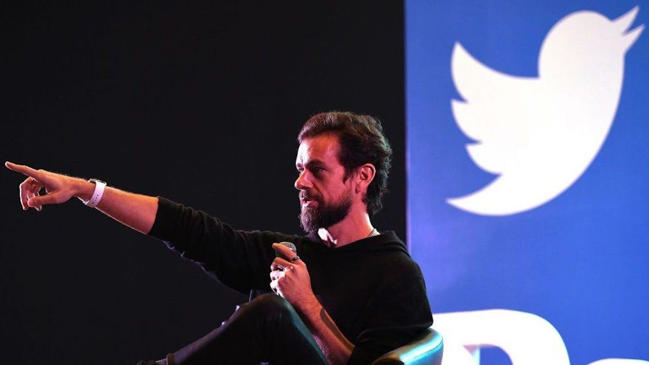 Jack Dorsey mette all'asta il suo primo tweet thumbnail