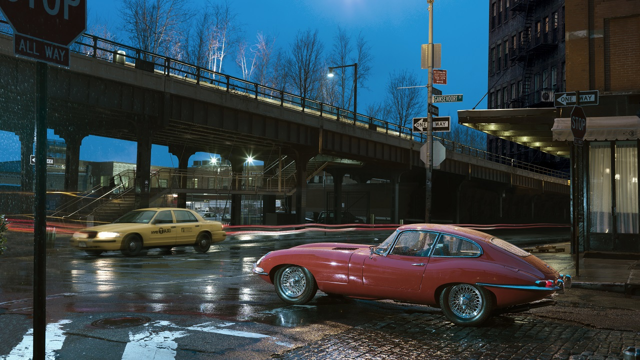 Jaguar E-Type, oggi compie 60 anni un mito indimenticabile | AnniversAuto thumbnail