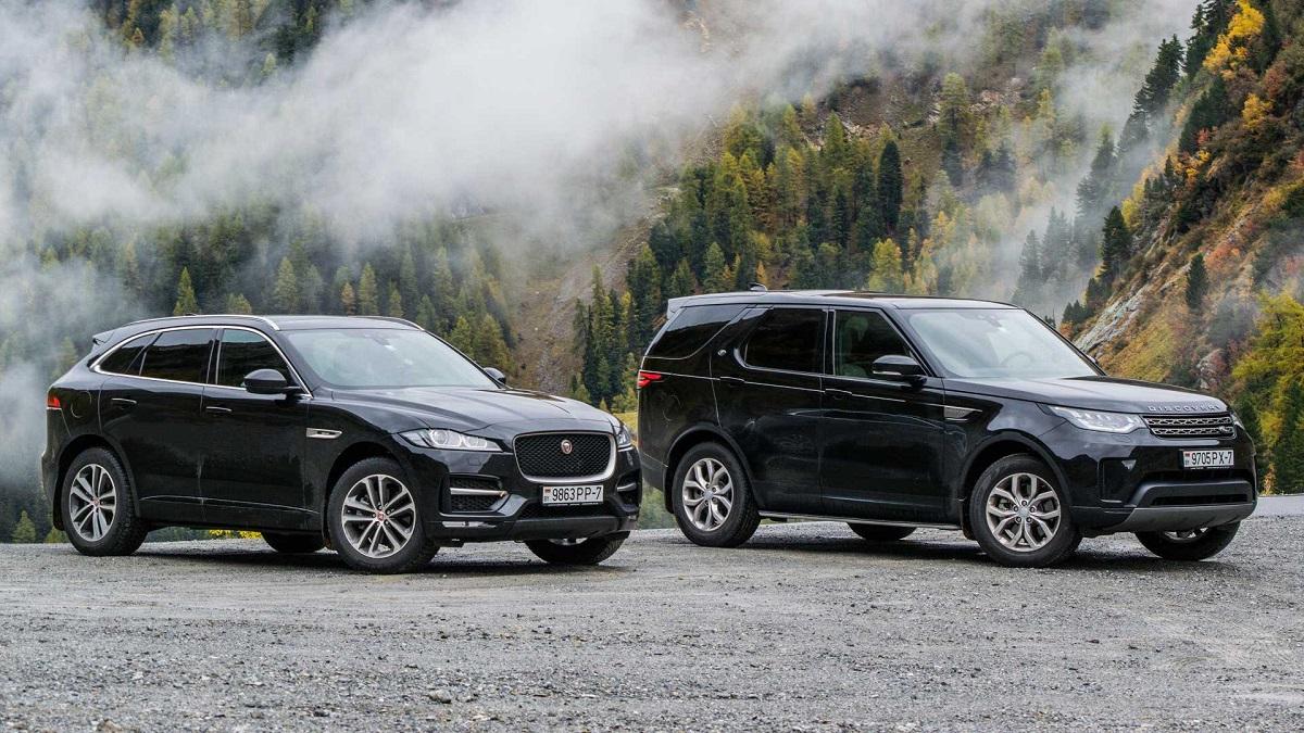 Jaguar Land Rover: il nuovo sistema di purificazione è molto efficace thumbnail
