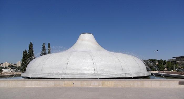 juniper networks museo d'israele
