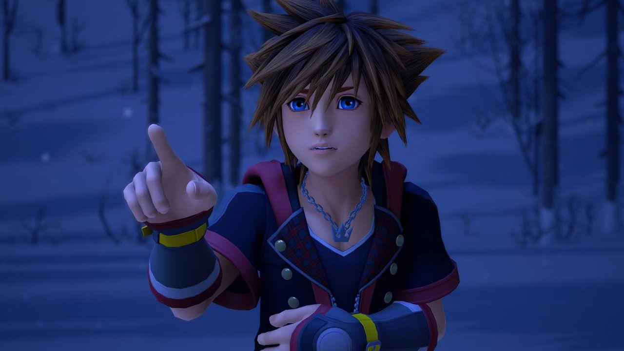La serie Kingdom Hearts debutta ufficialmente su Epic Games thumbnail