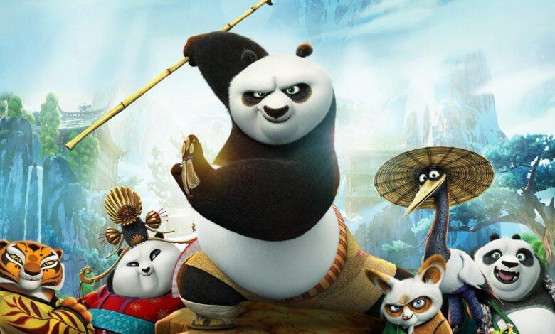 Kung Fu Panda Brawlhalla