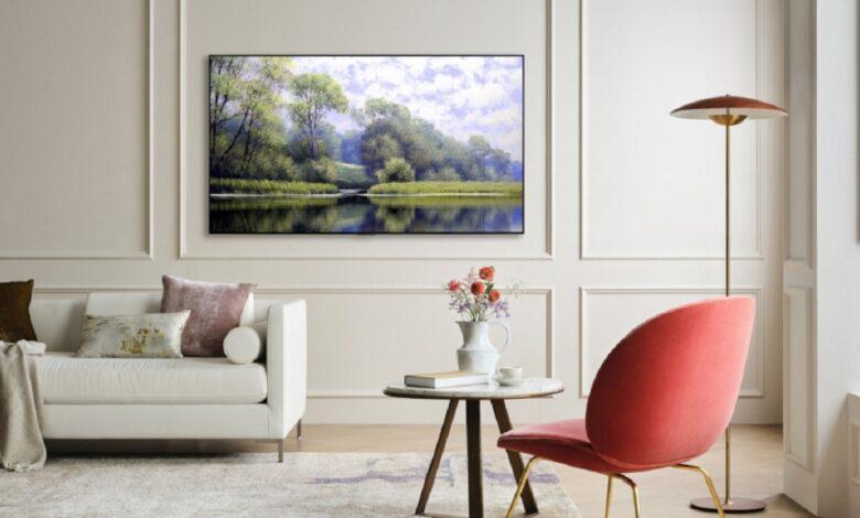 LG OLED tv 2021 prezzi