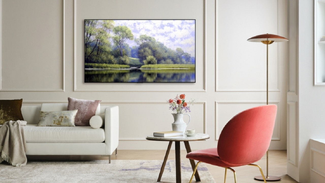 LG annuncia i prezzi delle nuove TV OLED e NanoCell 2021 thumbnail