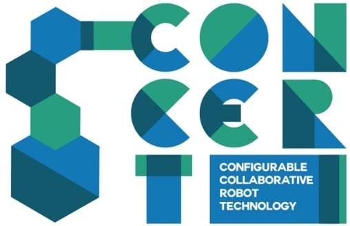 logo progetto CONCERT