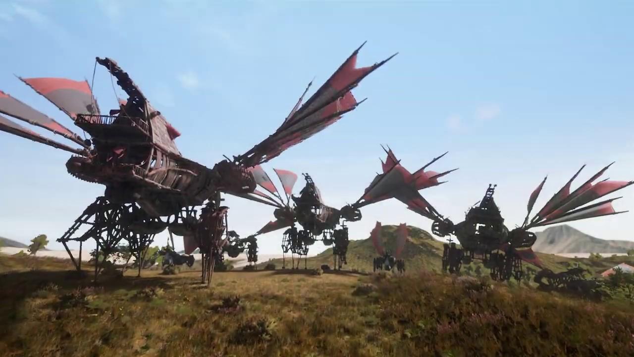 Disponibile Last Oasis su Xbox Games Store e la Stagione 3 su tutte le piattaforme thumbnail