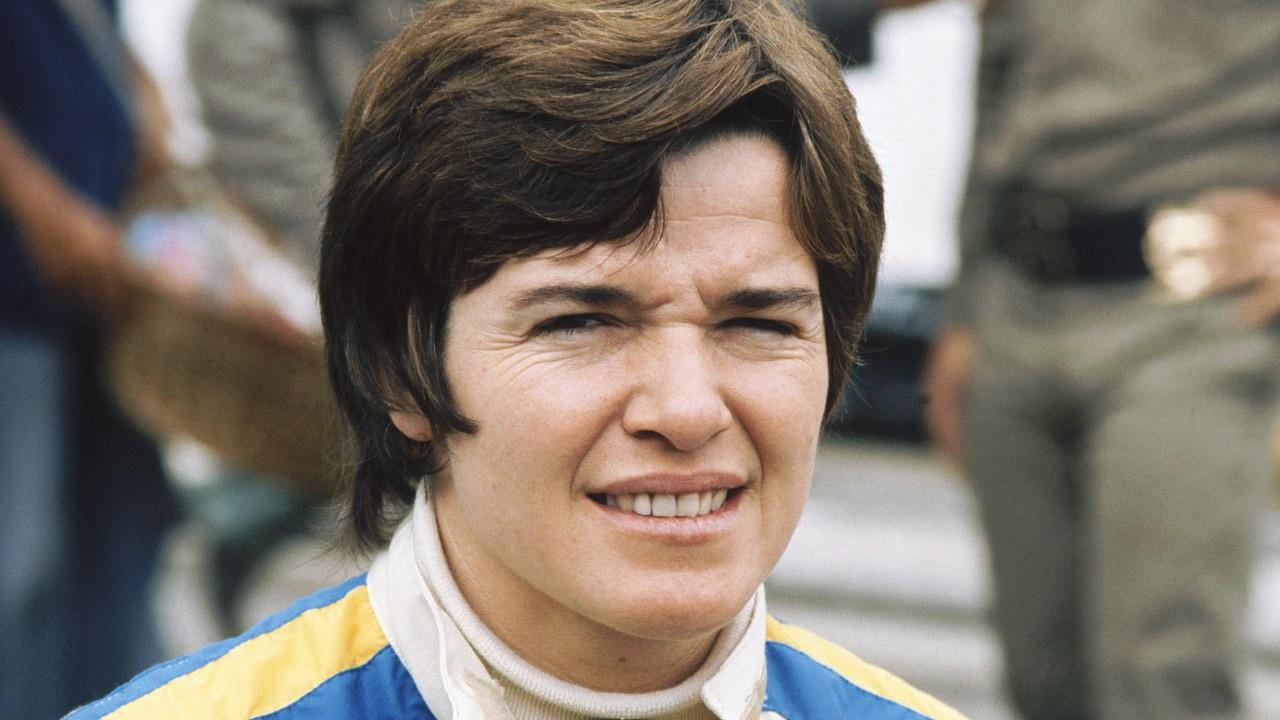 La storia di Lella Lombardi, la prima donna capace di conquistare punti in Formula 1 thumbnail