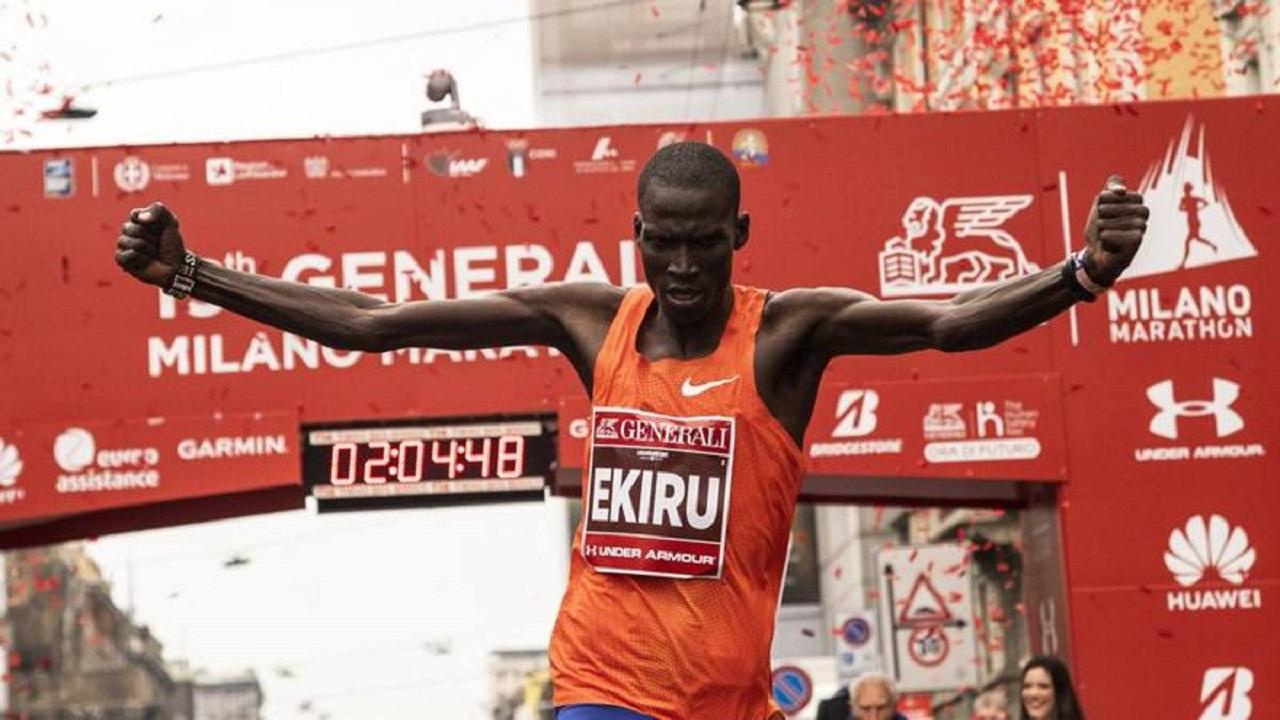 Lenovo è Title Sponsor della Relay Marathon di Milano thumbnail