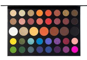 makeup morphe palette