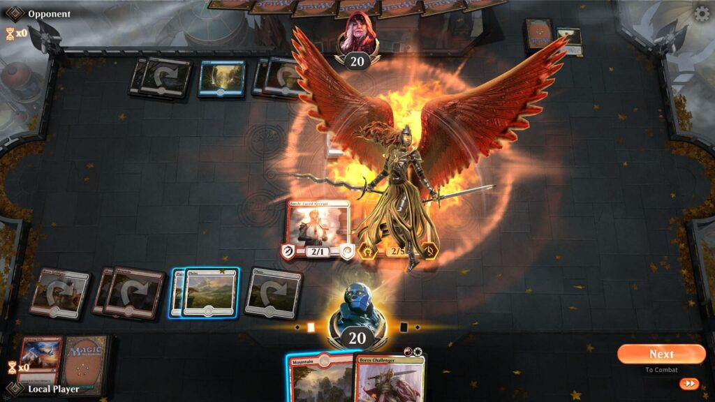 Magic-The-Gathering-Tech-Princess