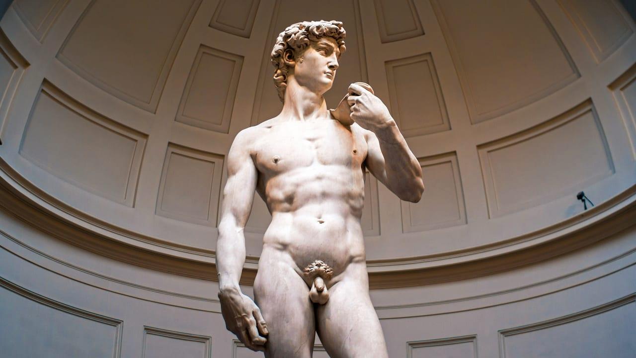 """Con """"Michelangelo AI"""" il genio del Rinascimento risponde in chat thumbnail"""