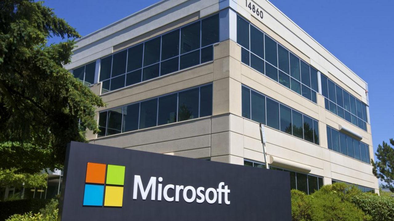 Edificio Microsoft