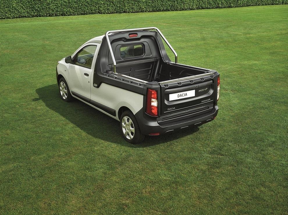 Migliori pick-up Dacia Dokker