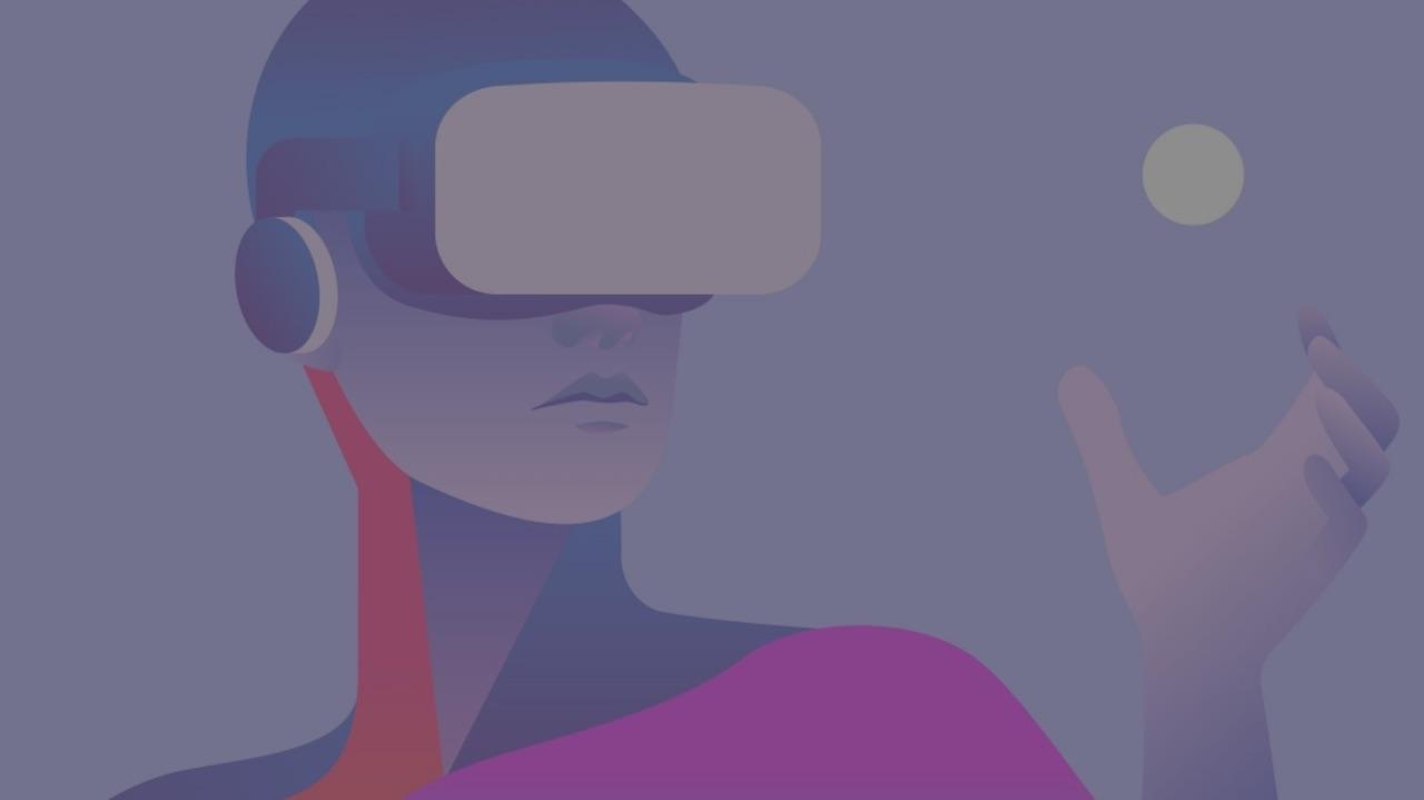 MIND-VR: la realtà virtuale offre supporto psicologico a medici e infermieri thumbnail